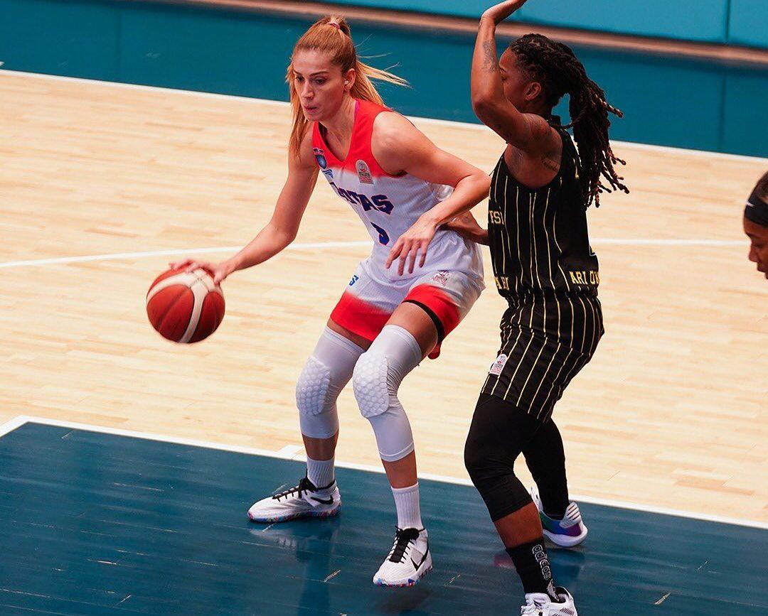 Bahar Çağlar Botaş Basketbol 2020-2021